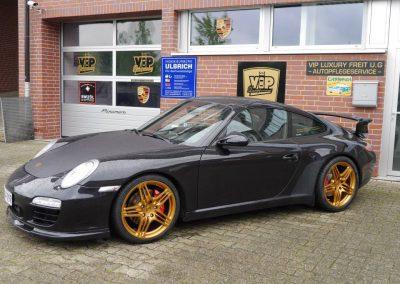 VIP Luxury Autopflege & Sportwagentechnik Freit UG