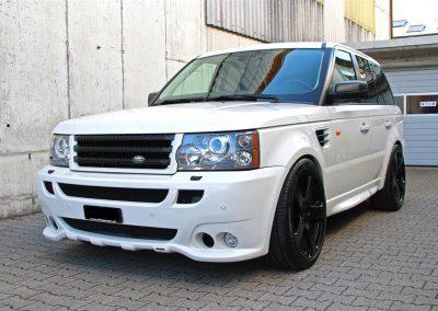 VIP Luxury Autoplege & Sportwagentechnik Freit UG 01