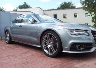 VIP Luxury Autoplege & Sportwagentechnik Freit UG 04