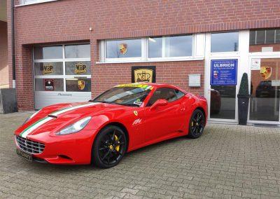 VIP Luxury Autoplege & Sportwagentechnik Freit UG 05