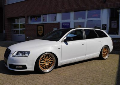VIP Luxury Autoplege & Sportwagentechnik Freit UG 08