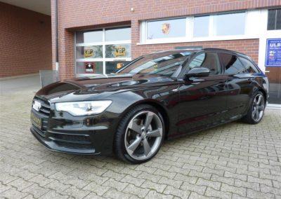 VIP Luxury Autoplege & Sportwagentechnik Freit UG 09