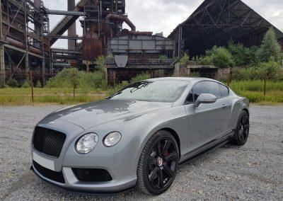 VIP Luxury Autoplege & Sportwagentechnik Freit UG 10