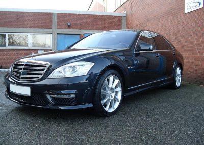 VIP Luxury Autoplege & Sportwagentechnik Freit UG 11