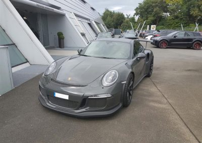 VIP Luxury Autoplege & Sportwagentechnik Freit UG 13