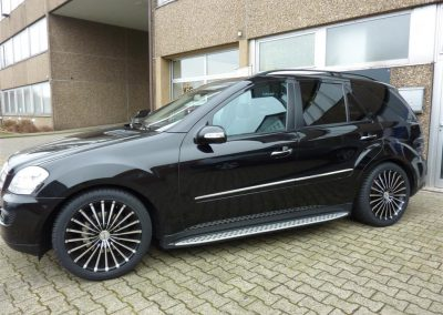 VIP Luxury Autoplege & Sportwagentechnik Freit UG 17