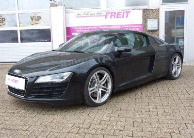 VIP Luxury Autoplege & Sportwagentechnik Freit UG 18