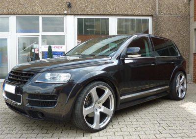 VIP Luxury Autoplege & Sportwagentechnik Freit UG 19
