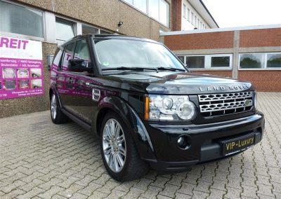 VIP Luxury Autoplege & Sportwagentechnik Freit UG 20