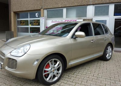 VIP Luxury Autoplege & Sportwagentechnik Freit UG 21