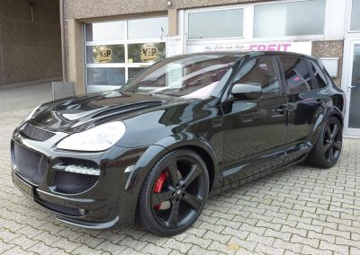 VIP Luxury Autoplege & Sportwagentechnik Freit UG 22