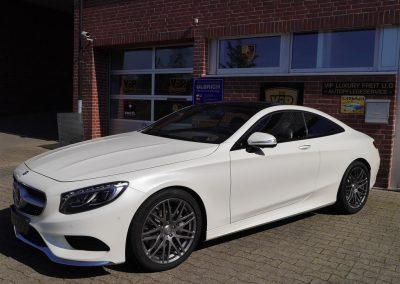 VIP Luxury Autoplege & Sportwagentechnik Freit UG 23